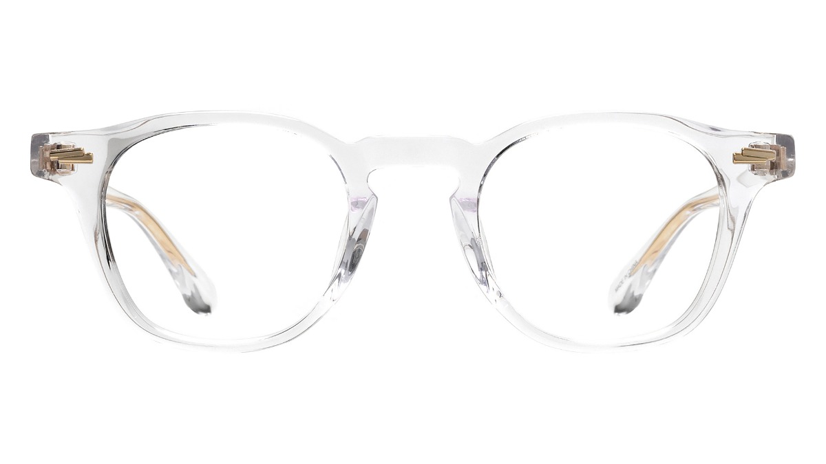 Ginsberg 2020 SPECTRUM 46 - Grey Collection