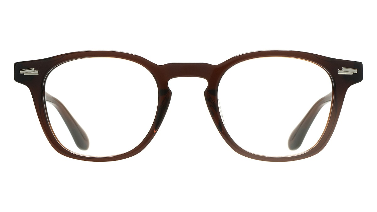 Ginsberg 2020 SPECTRUM 48 - Brown Collection